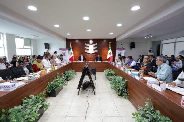 Por primera vez en Oaxaca, mujeres serán mayoría en el Congreso Local
