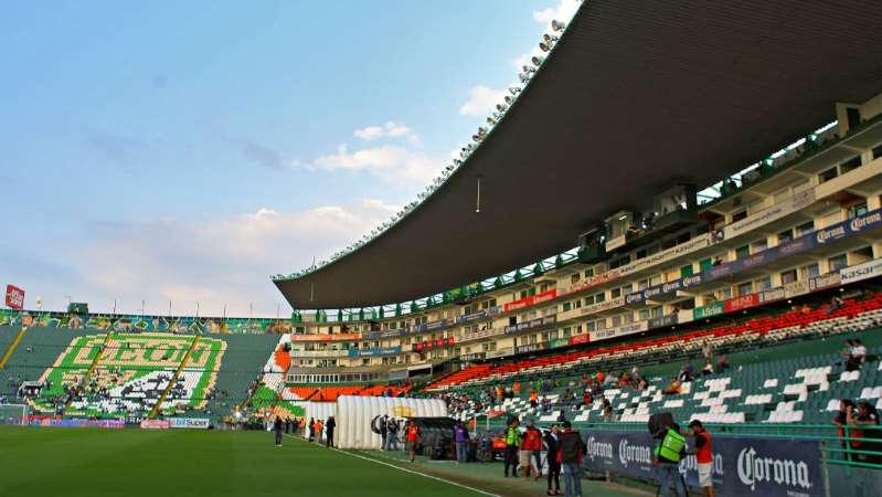 León podría ser echado de su estadio