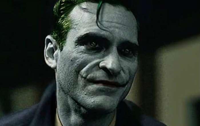 OFICIAL: Joaquin Phoenix es el nuevo Joker del cine