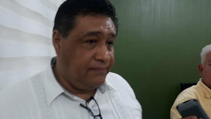 No hubo suficientes elementos para continuar con investigación de espionaje: Secretario Municipal