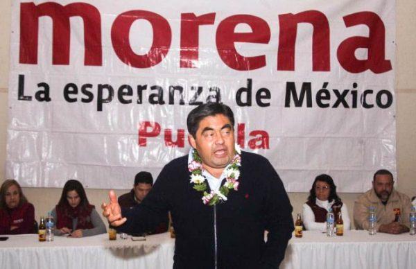 Batean impugnación de Morena en Puebla