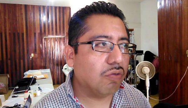 Consejo Distrital del IEEPCO no recibió recursos de informidad de partidos políticos