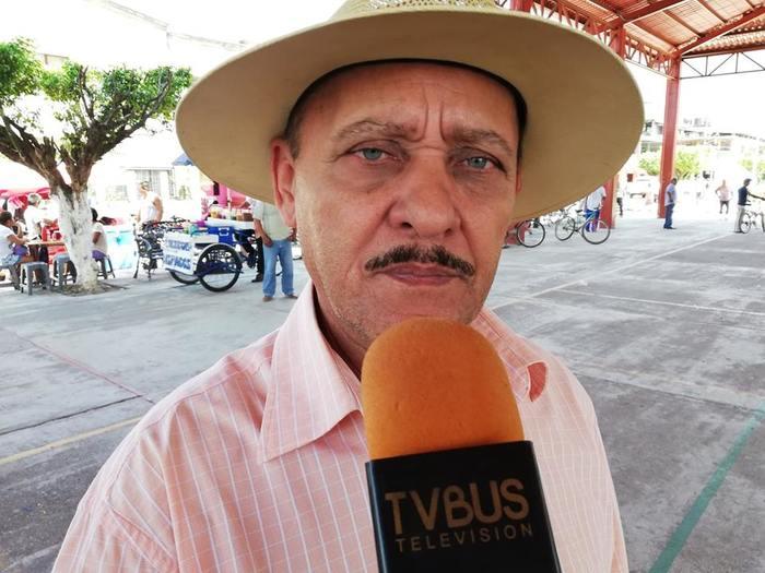 Pide Biche a aspirantes vallenses, se sensibilicen con carencias de los pueblos