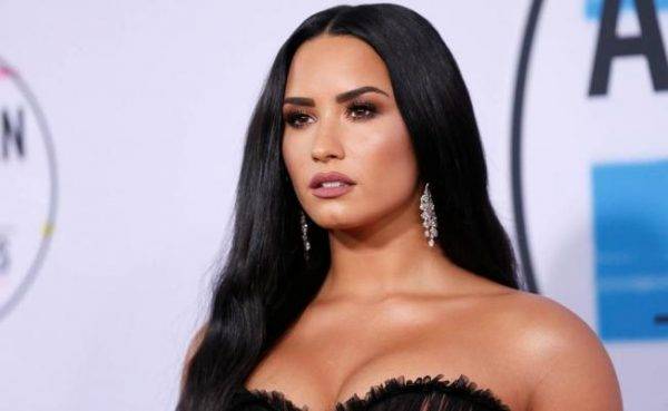 Se cancela concierto de Demi Lovato en Atlantic City