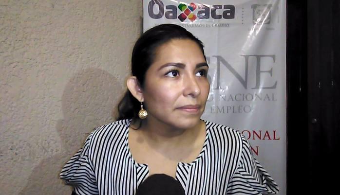 Entre agosto y septiembre se realizará feria del empleo en Tuxtepec