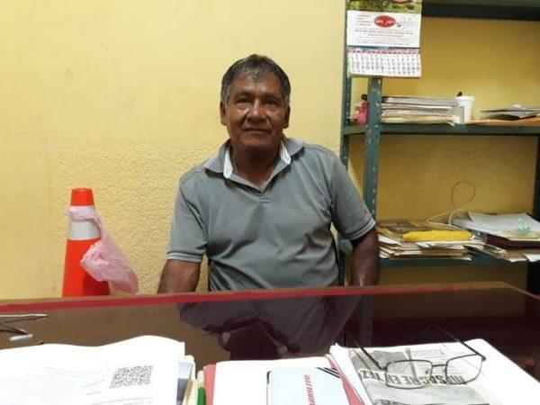 Se prepara PC de Valle Nacional para temporada de lluvias