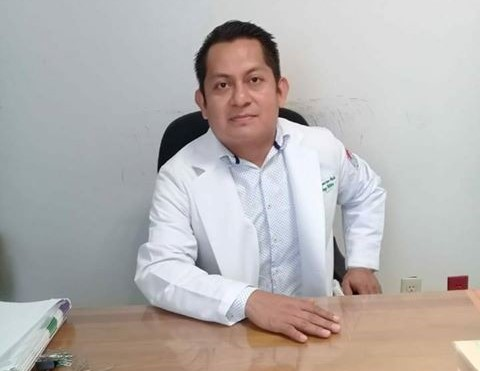 Nombran a nuevo Director del Hospital de Tuxtepec