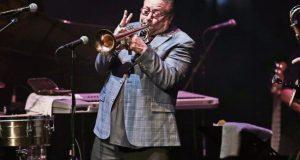 Con show, Sandoval pide promover el jazz