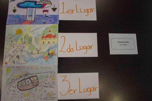 Seleccionan a niñas y niños para representar a Oaxaca en el 15º Concurso Nacional de Cultura Turística