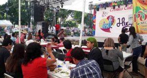 Huajuapan de León ofreció el 4to Festival del Pozole