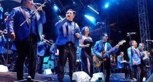 Agotados boletos para concierto de los Ángeles Azules: Seculta