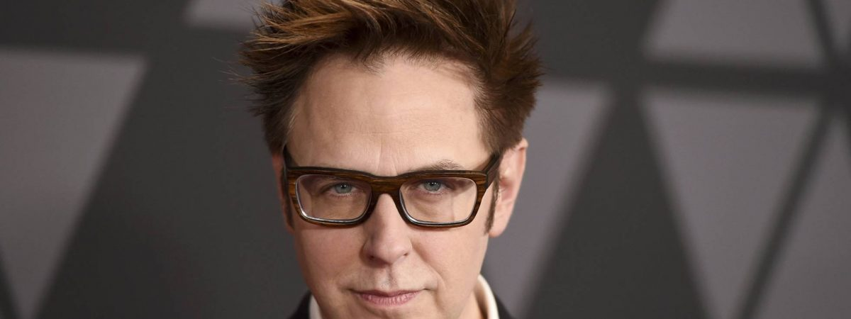 El reparto de 'Guardianes de la Galaxia 3' sale en defensa del despedido James Gunn