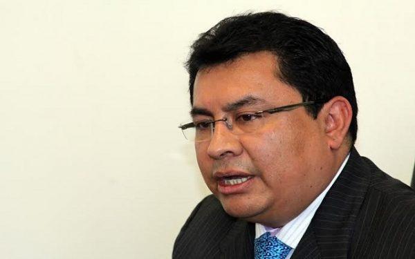 En libertad seguiré aclarando acusaciones en mi contra: Moreno Alcántara
