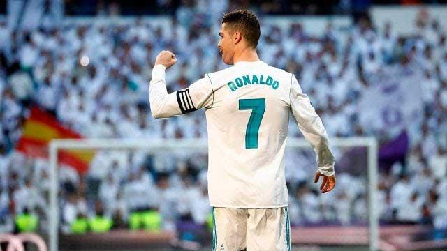 Cristiano Ronaldo se despide del Real Madrid; la Juventus paga 123 mdd por el astro portugués