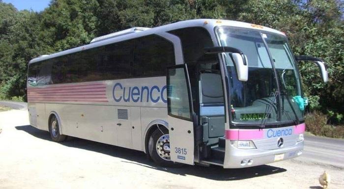 A partir del 1 de Agosto, autobuses Cuenca desaparecerán