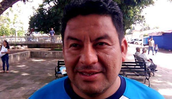 En esta administración el deporte está peor que antes: Carlos Armas
