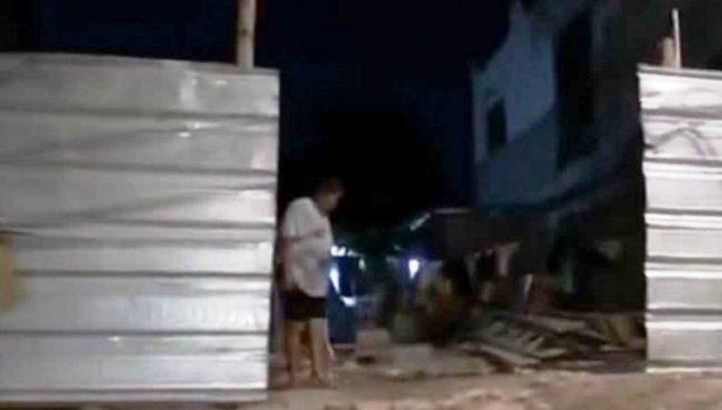 Constructoras defraudan a damnificados por sismos en Oaxaca, acusan
