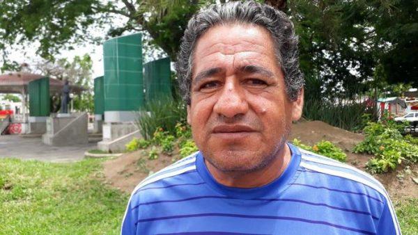 """Levanta la mano """"Palmilla"""" para la Dirigencia de MORENA en Tuxtepec"""