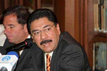 Peña, responsable de la debacle; fuera de la reconstrucción: Ulises Ruiz