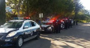 Policía Vial empezará a aplicar multar a quienes no acaten recomendaciones