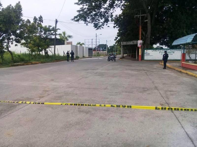 Matan a motociclista en calzada tecnológico de Tuxtepec