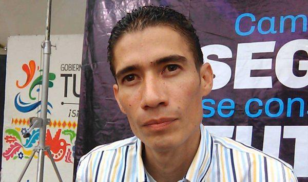 Confía Diputado panista que tribunal quite espacios a MORENA en Oaxaca