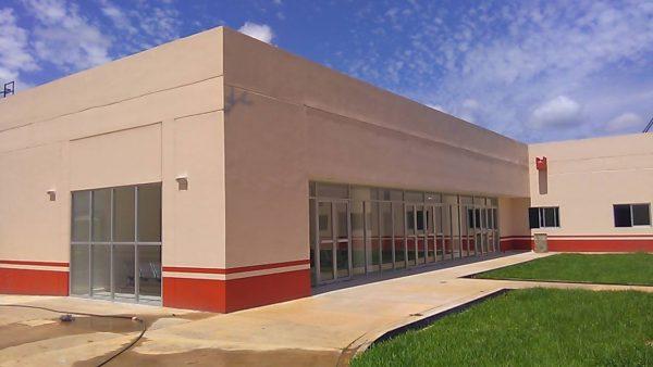 Después de dos años, inaugurarán centro de salud de Loma Alta