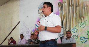 Incertidumbre entre organizaciones ante nuevo sistema de gobierno de AMLO: 23 de Octubre