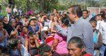 Oaxaca, estado prioritario para la política social del gobierno de la República: Eviel Pérez Magaña