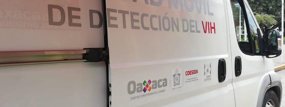 Tuxtepec cuarto lugar en Oaxaca con más registros de VIH detectados: COESIDA