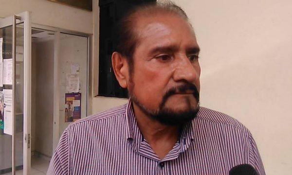 Proyecto de AMLO de descentralizar secretarías de estado no es viable: Romero Lainas