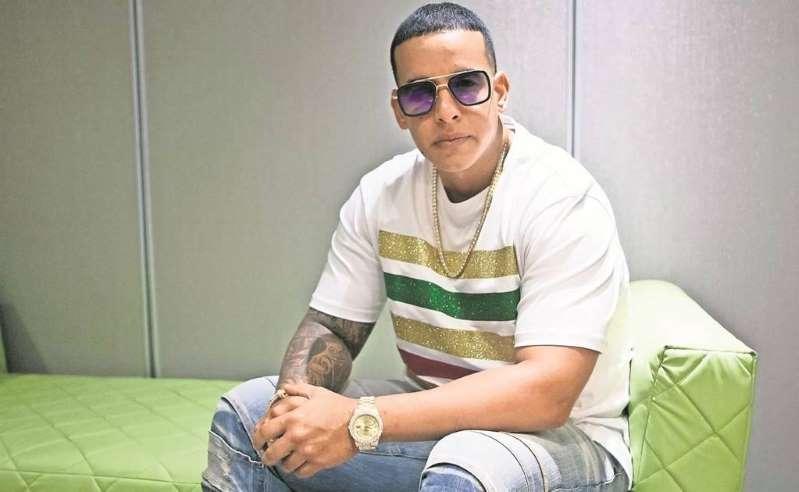 Roban a Daddy Yankee 2,3 mdd en joyas, diamantes y dinero
