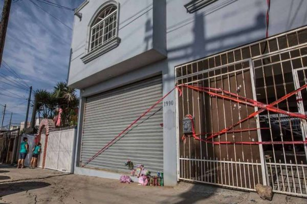 Matan a 18 personas en las últimas 24 horas en Tijuana