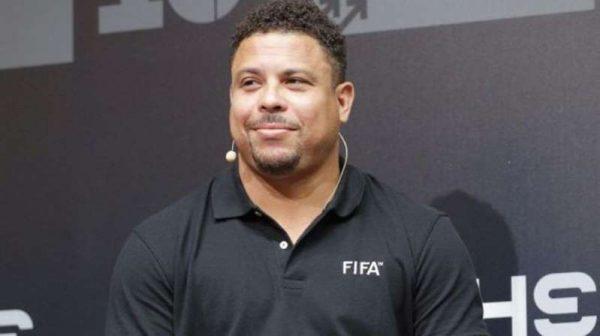 Ronaldo Nazário, hospitalizado en Ibiza por neumonía