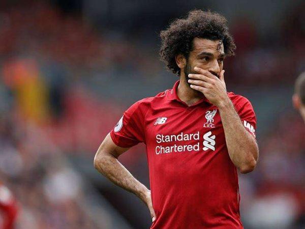 Liverpool acusa a Salah ante la policía