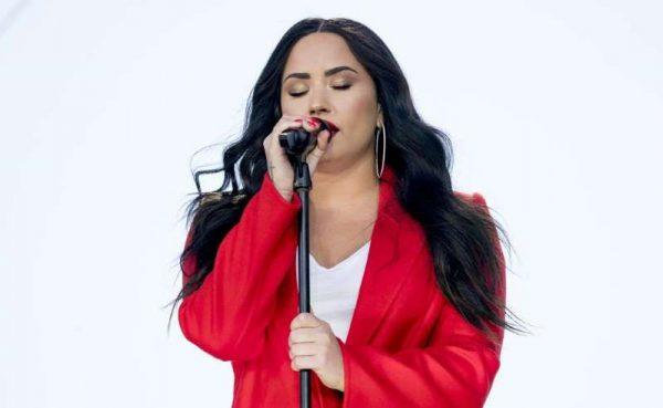 Demi Lovato tomó la misma droga que mató a Prince