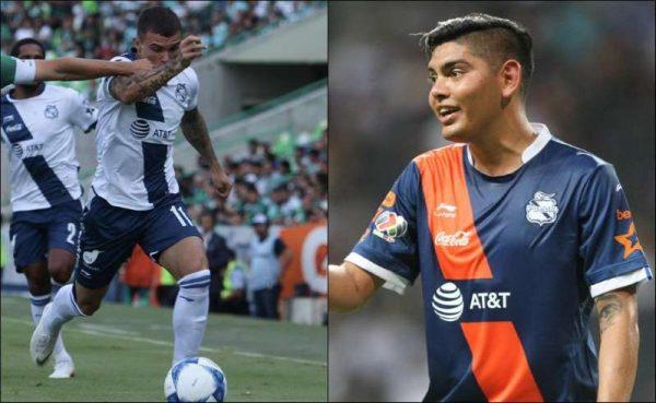 Jugadores del Puebla no pasan el alcoholímetro