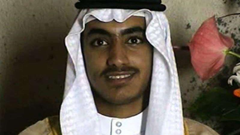 Hijo de Bin Laden se casa con hija de piloto suicida del 11S