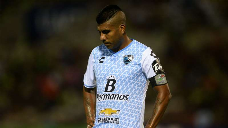 Hachita Ludueña se retira del futbol profesional