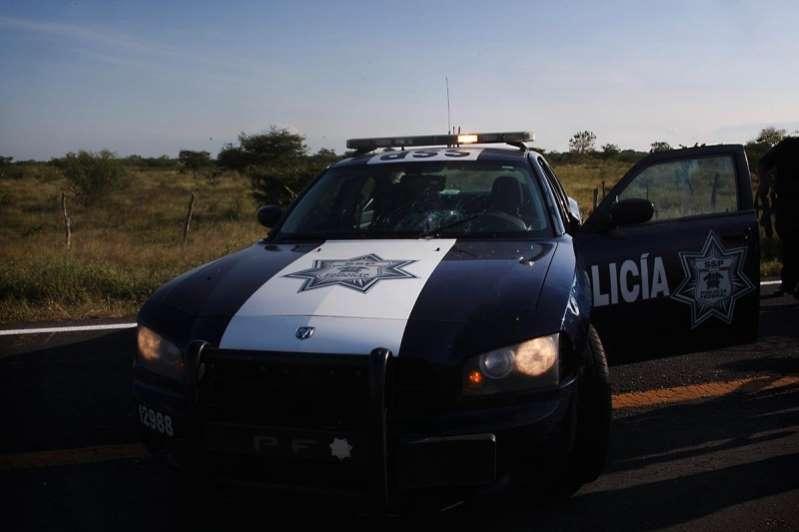 Se registra balacera en autopista Puebla-Orizaba