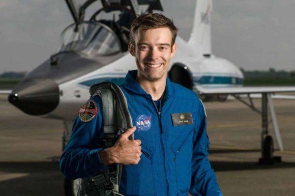 Astronauta renuncia a la NASA, el primer caso en 50 años