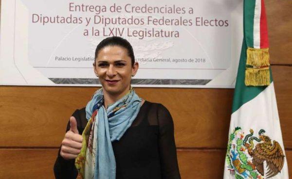 Ana Gabriela Guevara es la nueva dirigente del PT en Sonora