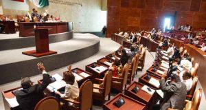 Garantizan Diputados democratización de la cultura oaxaqueña
