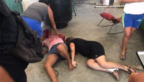 No cesan los feminicidios; ahora otra en Juchitán