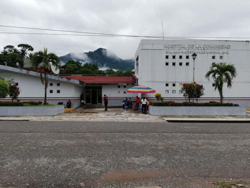 Hospital de Valle asegura que son 22 los casos de dengue en el municipio
