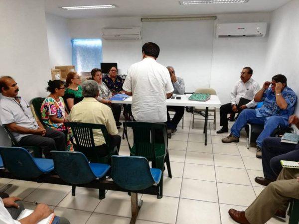 Buscan Jubilados ampliación del ISSSTE para que los derechohabientes tengan mejor atención