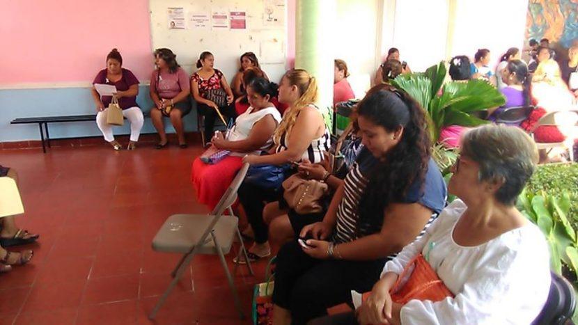 En 2017 fallecieron 14 mujeres por Cáncer Cérvico Uterino en Tuxtepec