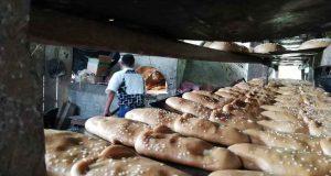 A más de dos meses para el día de muertos, panaderos de Santa Fe ya expenden el tradicional pan