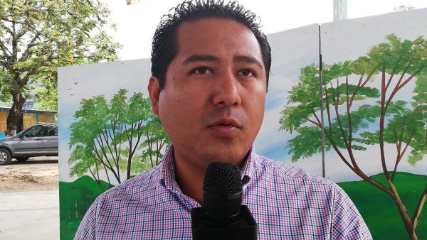 Con elección del nuevo Comité del Consejo Ciudadano ganó Valle Nacional: Edil