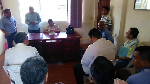 Afirma gobierno de Chiltepec que no hay solicitud para abrir nueva escuela
